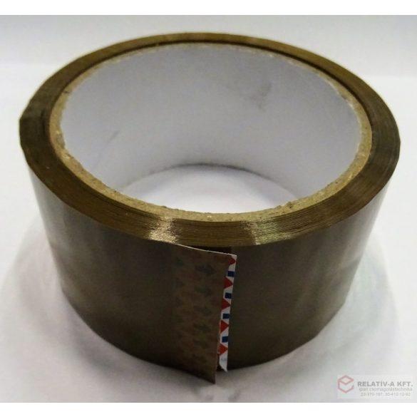 Öntapadó ragasztószalag általános használatra, akryl - 48mm * 53m - Havannabarna