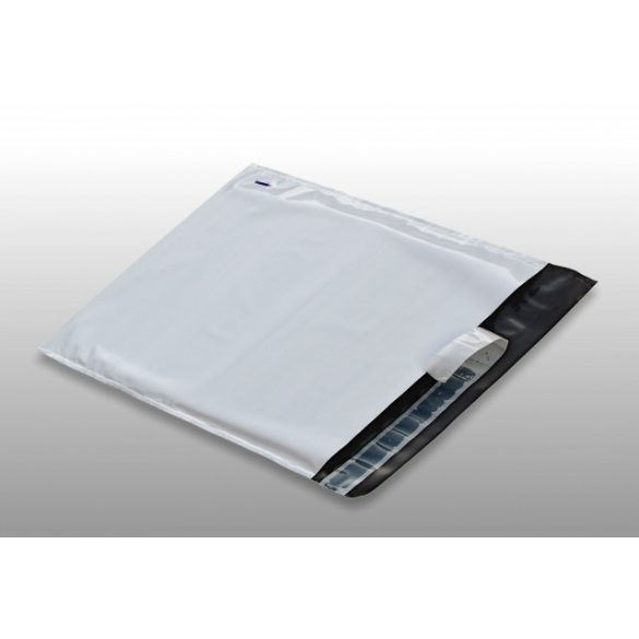 Biztonsági futártasak - DP7 - Méret: 450 x 550 mm - 500db/doboz