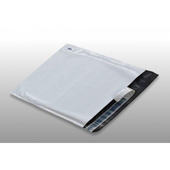 Biztonsági futártasak - DP8V - Méret: 550 x 770 mm - 250db/doboz - FB08 - extra vastag, extra erős, extra nagy fóliatasak