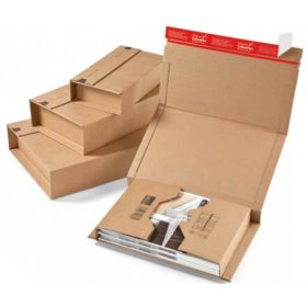 ColomPac CP020 csomagküldő doboz