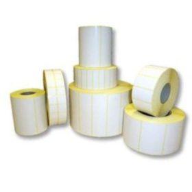 Tekercses papír és thermo címke
