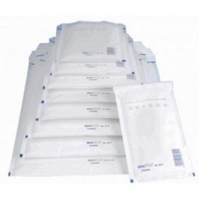 Légpárnás boríték - Fehér színű